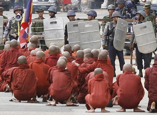 Burma VJ – Når film står om livet