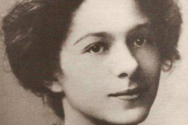Maria Banuş – et dikt og et liv