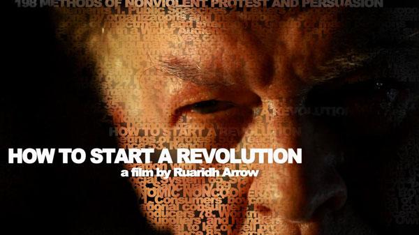 Hvordan starte en revolusjon